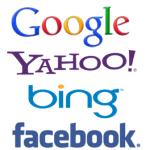 Google-Yahoo-Bing-Facebook
