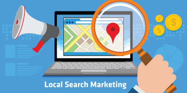 Local SEO Services - Rank Now, Pay Later