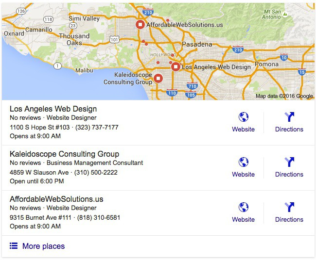 white label seo local example