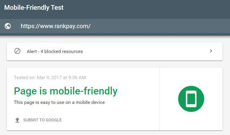 mobile-friendly-test-seo