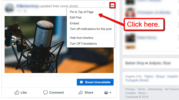 How to Create the Perfect Facebook Business Page