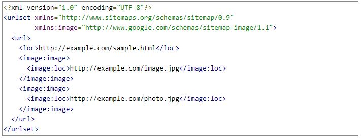 image caching rules example