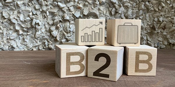 b2b marketing with data thumbnail