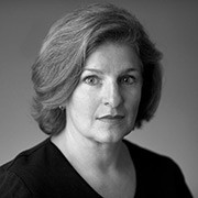 Copywriter Sarah Mitchell